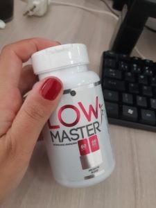 low master é bom