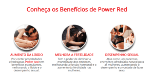 Power Red Funciona Análise Sincera Do Produto