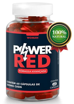 power red funciona