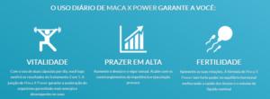 Maca X Power Funciona Resenha Onde Comprar E Menor Preço