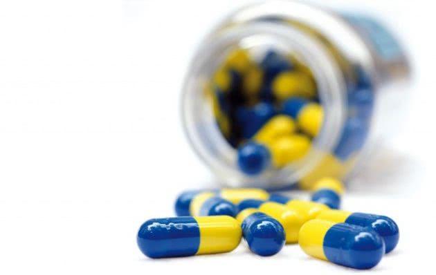 Plulas Medicamentos E X