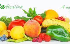 Dieta Alcalina: Receitas e Benefícios de Fazer!