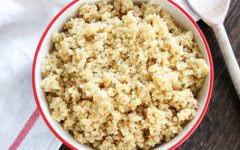 7 Benefícios da Quinoa para a Saúde