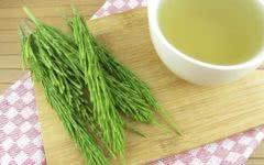 Chá de Cavalinha: Como Funciona? Emagrece Mesmo?