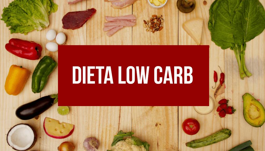 Dieta Low Carb Dicas Para Começar A Sua
