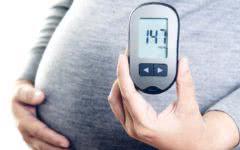 Diabetes Gestacional: Sintomas, Riscos e Diagnóstico