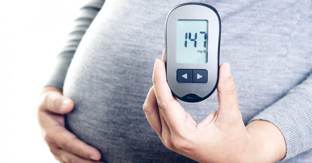 Diabetes Gestacional Sintomas Riscos E Diagnóstico