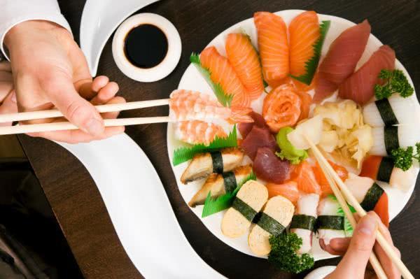 Dieta Japonesa: Como Funciona? Passo a Passo completo!