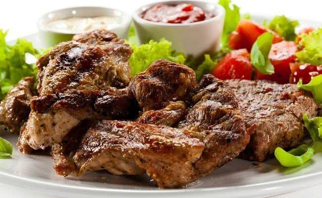 Dieta Da Proteína Emagrecimento Vantagens E Cardápio