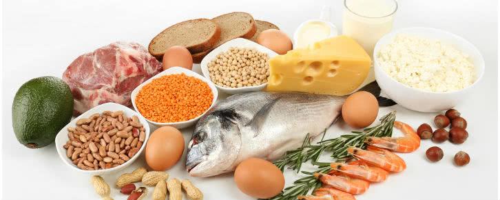 Alimentos Ricos em Proteína: Conheça os 7 Melhores!