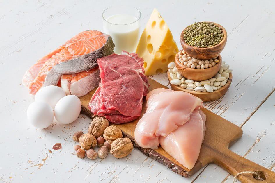 Alimentos Ricos Em Proteína Conheça Os Melhores