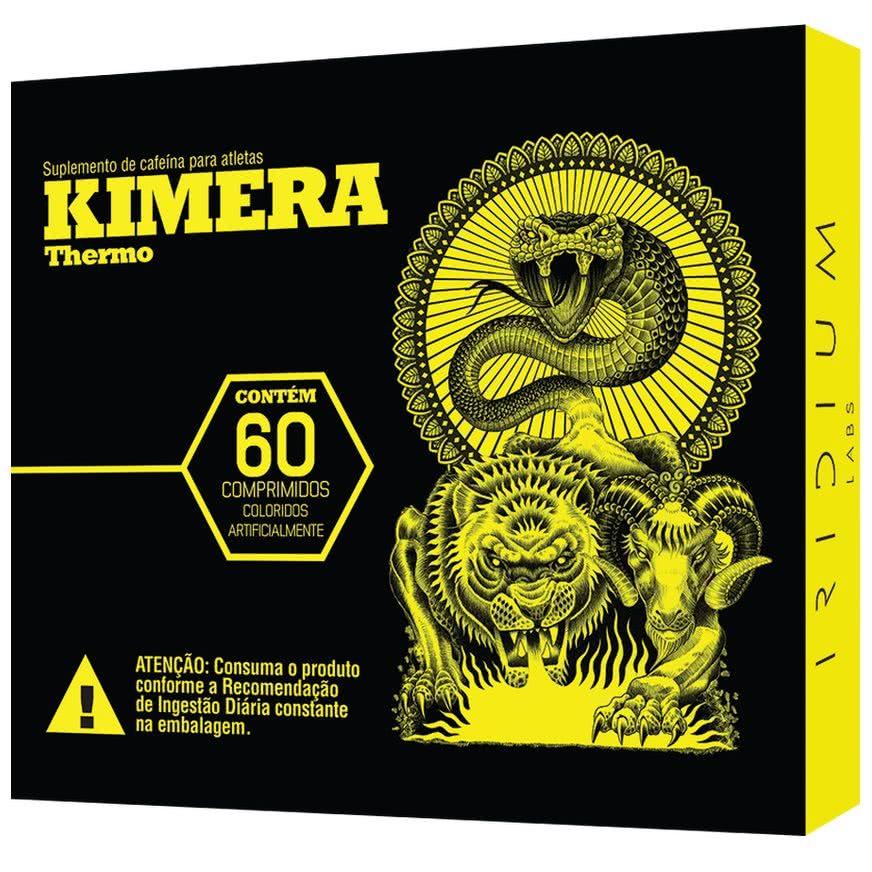 Kimera Emagrece Veja Tudo Sobre Esse Suplemento