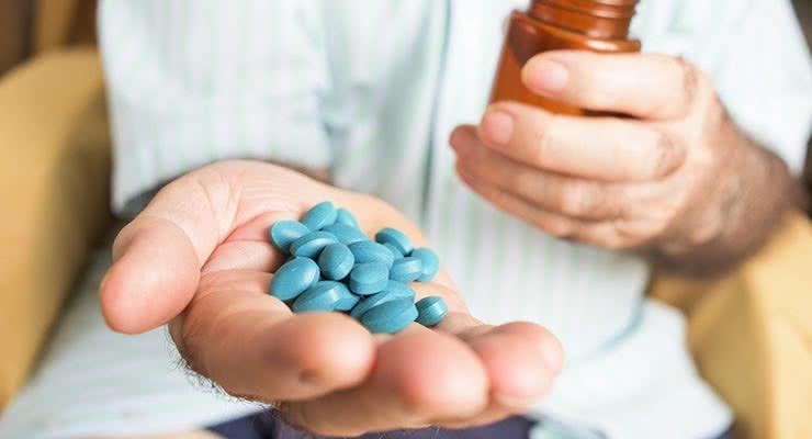Remédio para Disfunção Erétil: Quais são os Melhores?