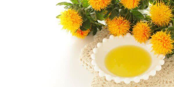 óleo De Cártamo Emagrece Benefícios Como Tomar E Bula