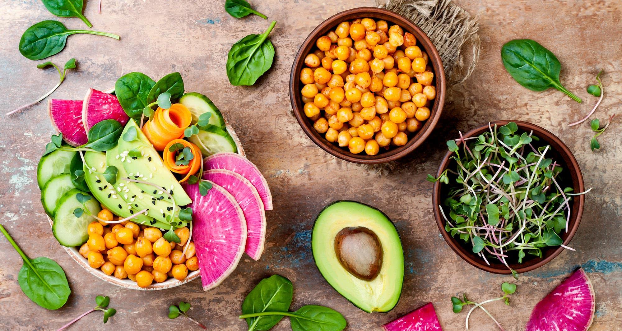 Alimentos Ricos Em Fibras Veja Quais Os Melhores
