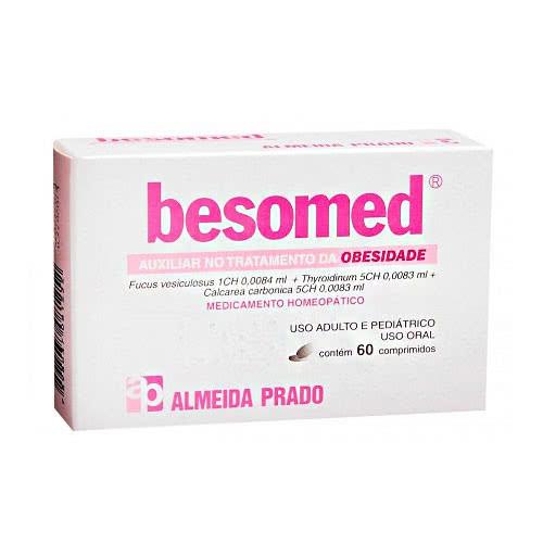 Besomed é Perigoso Bula Reclame Aqui E Como Tomar