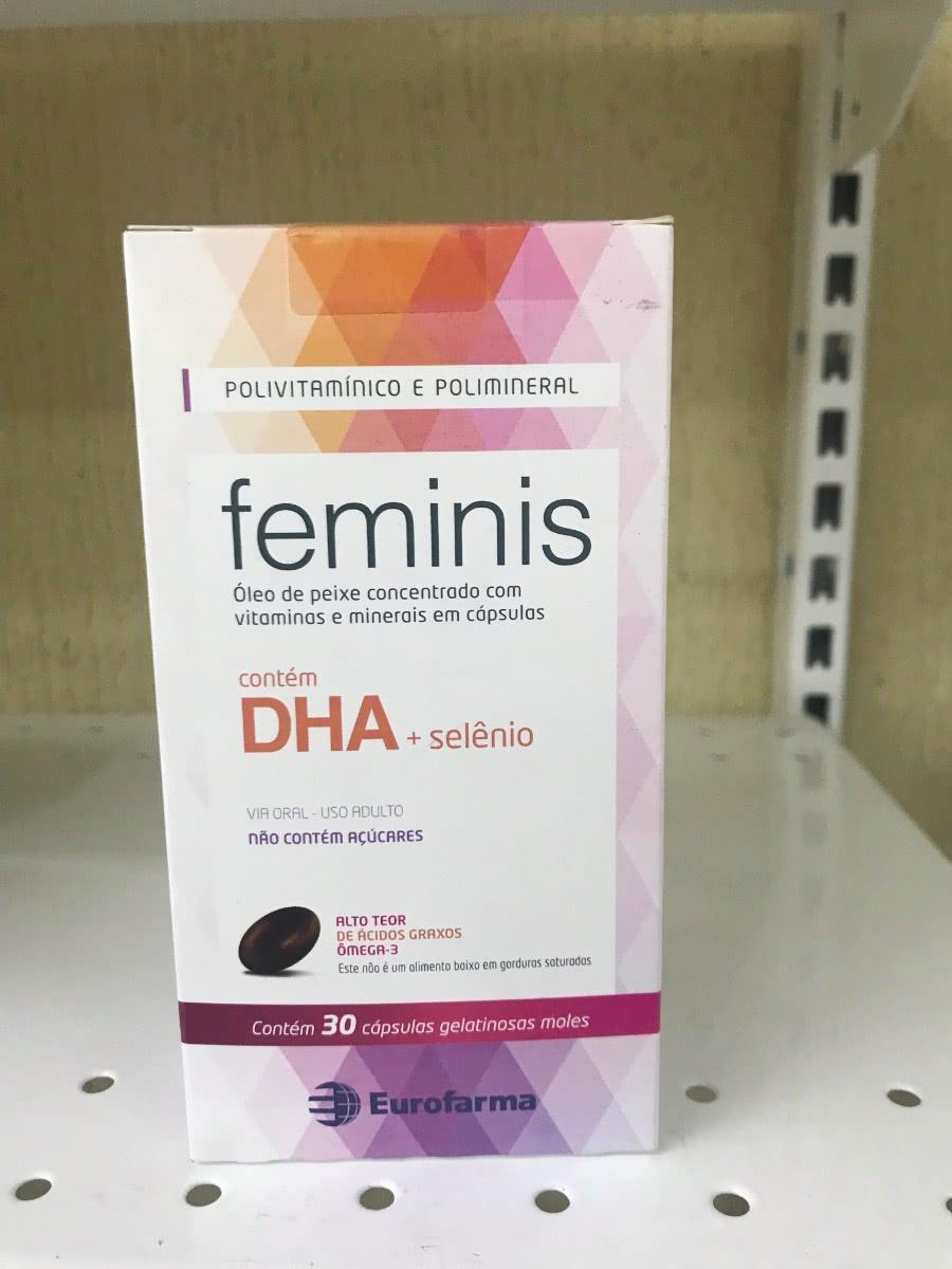 Feminis: Como Funciona e Para que serve