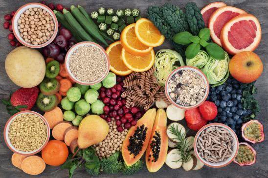 7 Alimentos Ricos em Fibras: Veja quais os melhores!