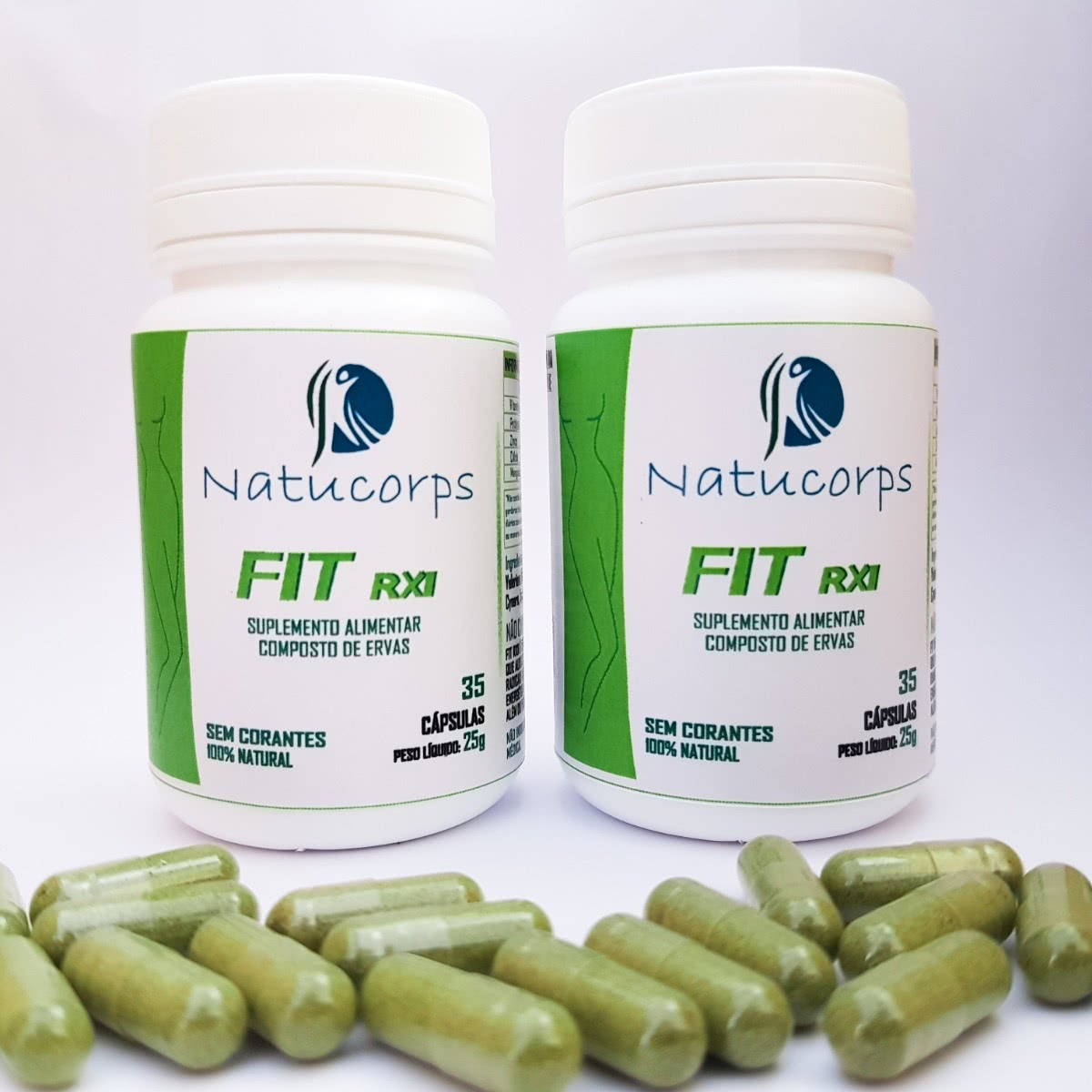 Natucorps Fit Emagrece Mesmo