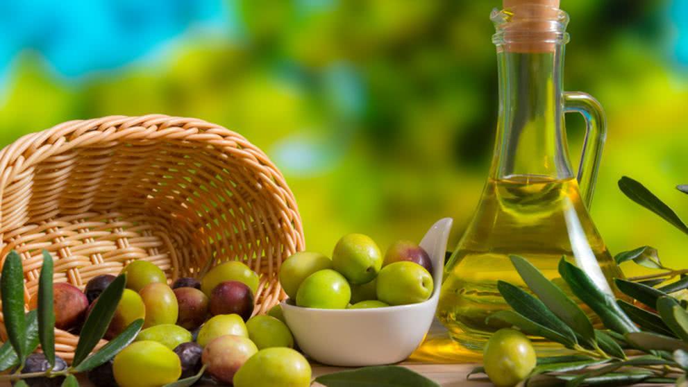 Azeite De Oliva E Seus Benefícios Para A Saúde