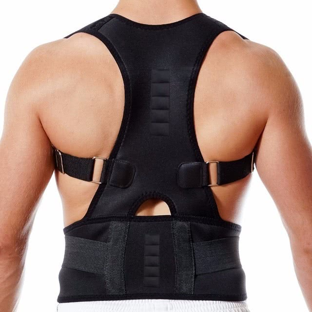 Corretor de Postura Funciona? Veja os Benefícios!