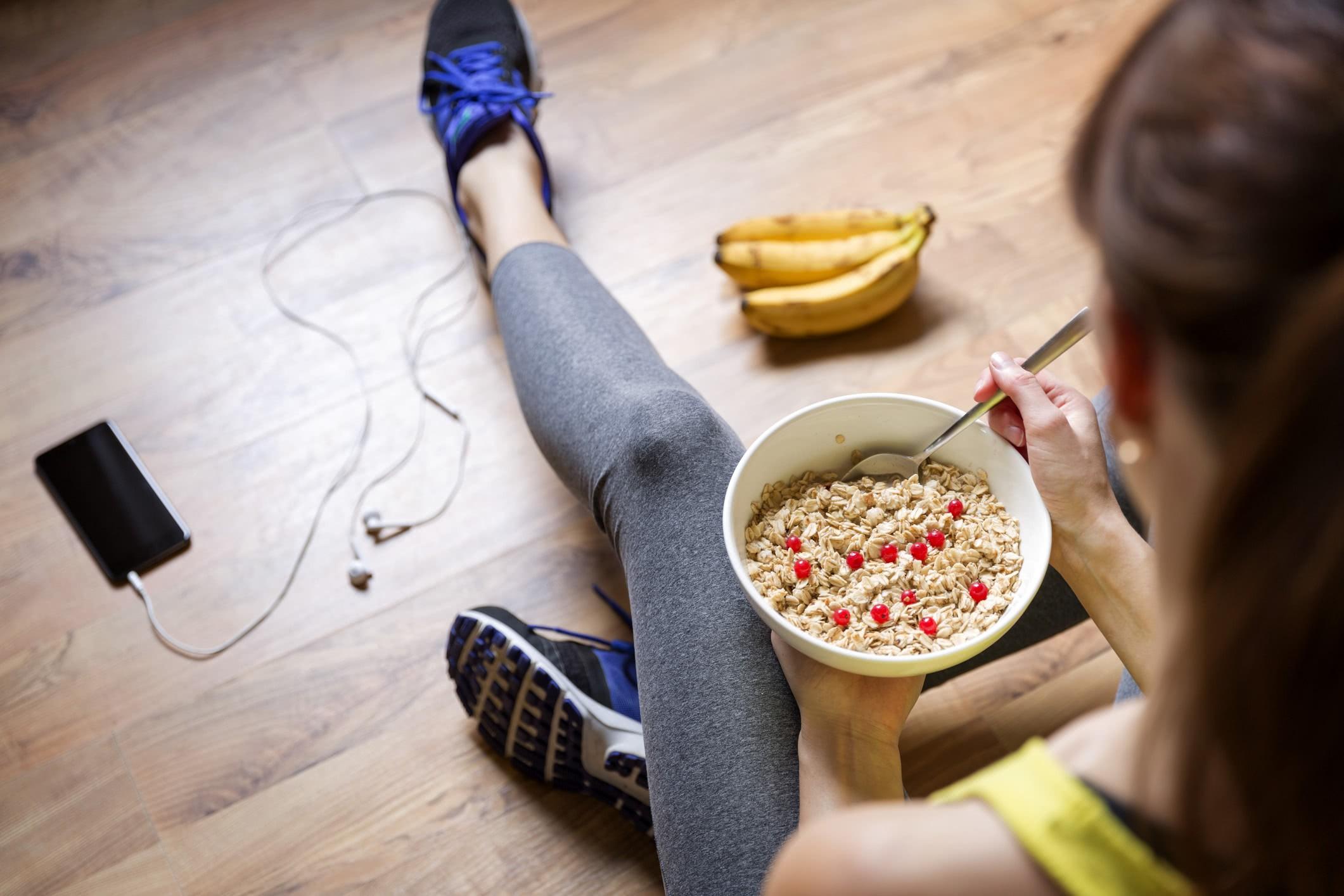 O Que Comer Antes Da Academia Conheça A Alimentação Ideal