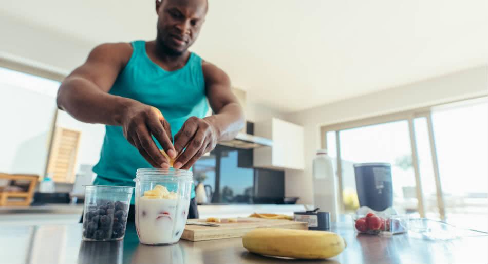 O que comer depois da Academia? Alimentação Ideal Pós-Treino!