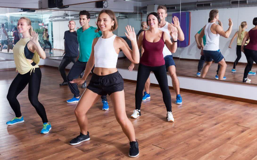 Zumba Canciones Musica Moverte