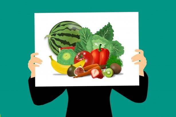 A Busca da Alimentação e Dieta saudável