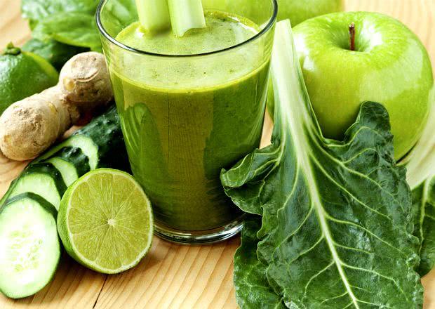 Qual Melhor Horário Para Tomar Suco Detox Veja Benefícios Para Sua Saúde